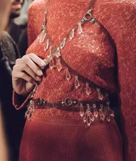 Vivienne Westwood SS 2016