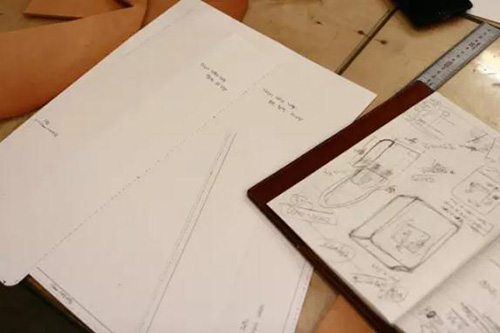 Designing and Drawing