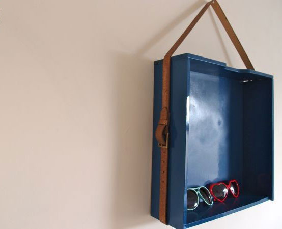 Make in-wall cabinet