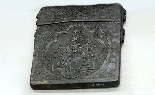 Wallet In 1480
