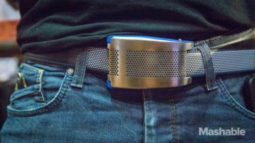 The Belty smart belt