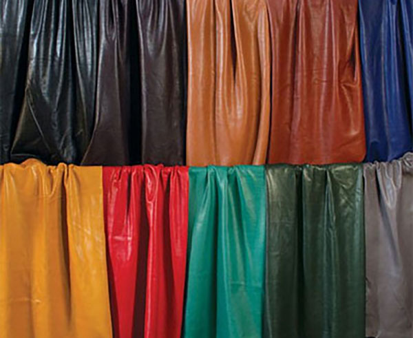 Chromium-tanned-leather-colors
