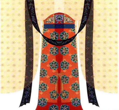 Chinese belt