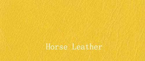 Horsehide