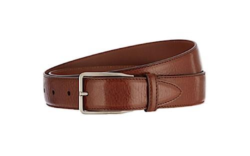 A dress belt