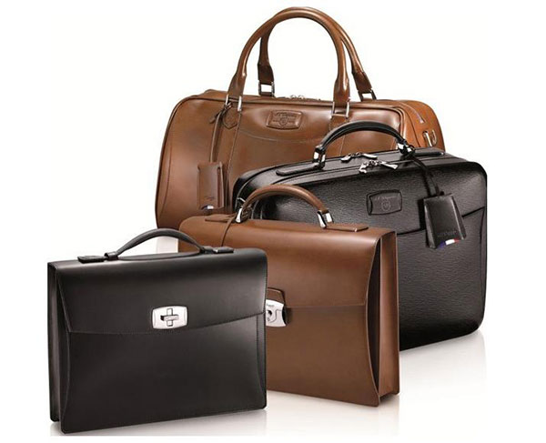 Leatherware & Suitcases