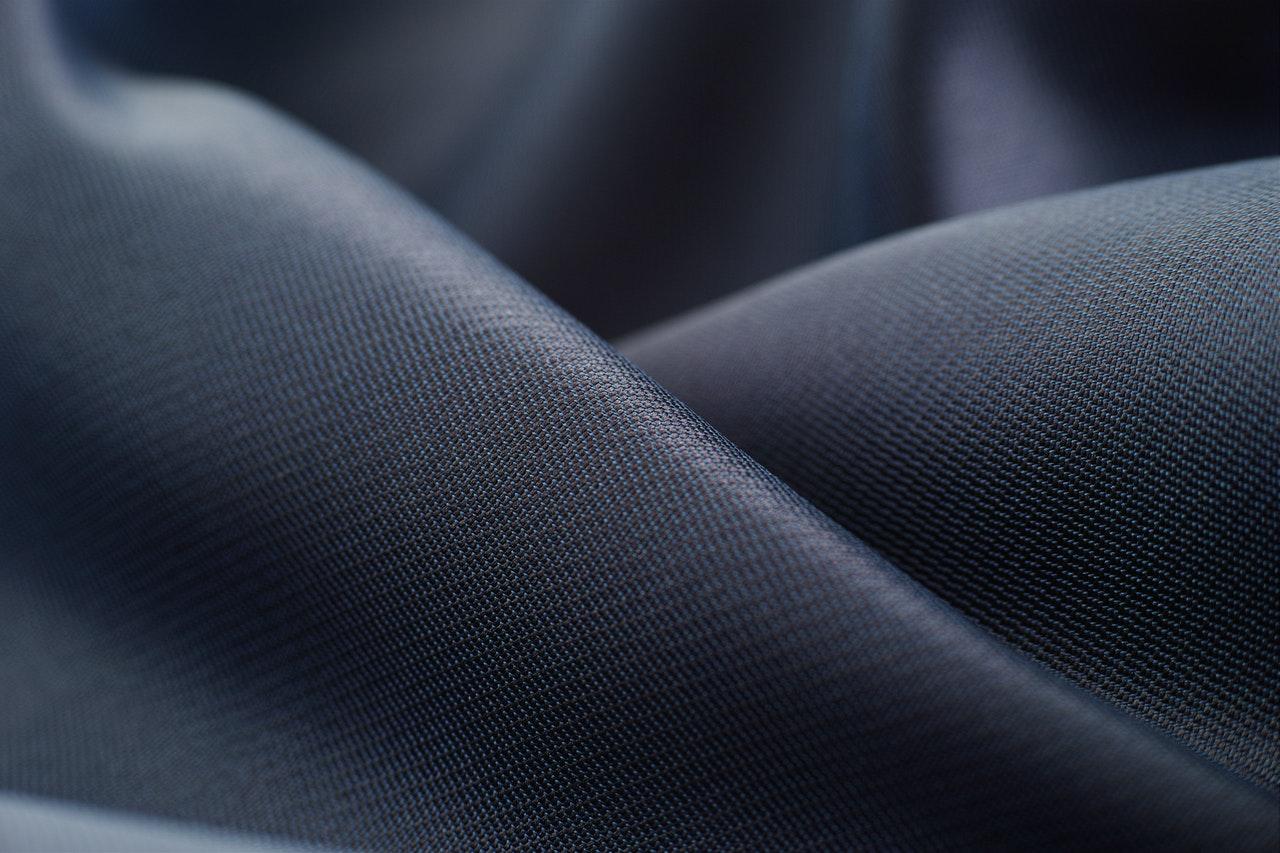 Grey Textile 1487809